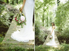 q avenue photo, wedding dress, lace