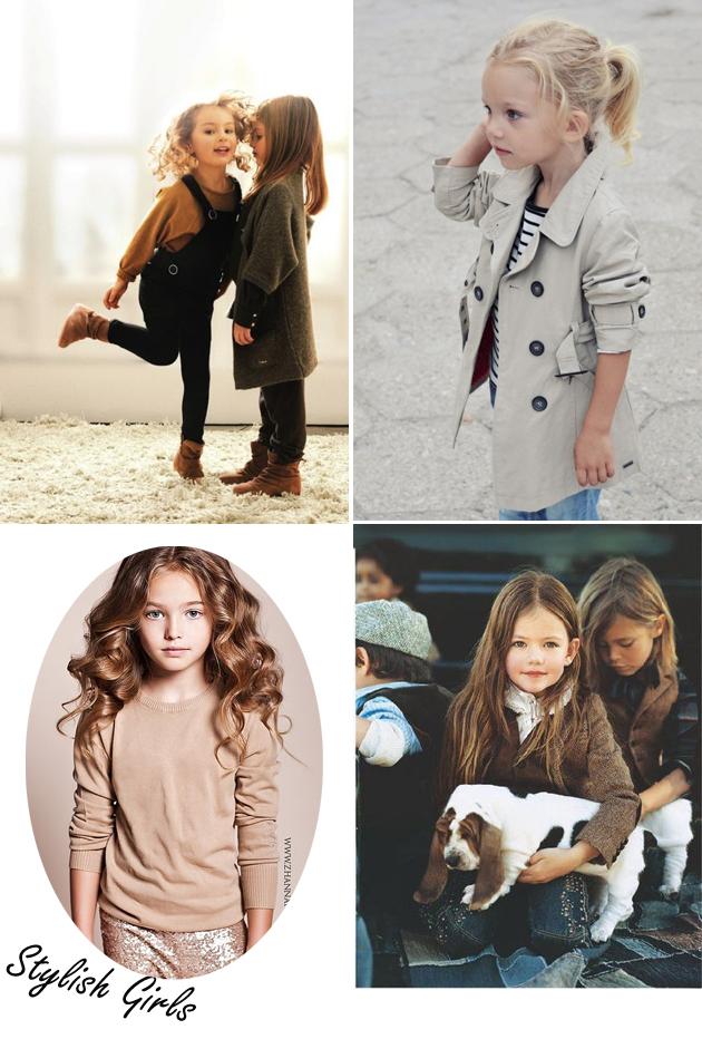 stylish girls by vivat veritas