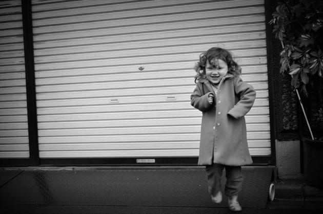 toddler pink coat by vivat veritas1