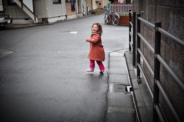toddler pink coat by vivat veritas2