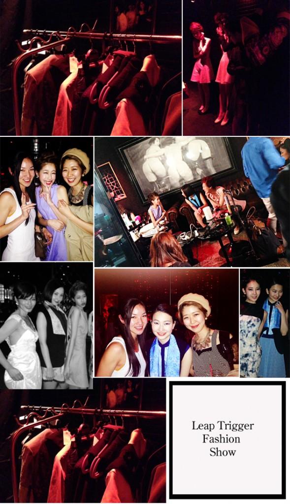 Leap Trigger Fashion Show photos by vivat veritas