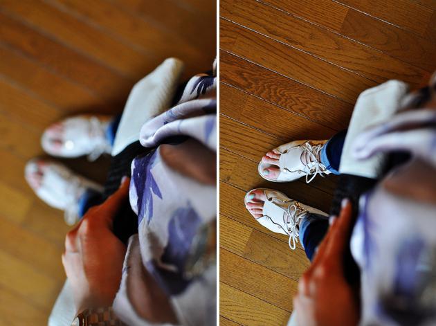 peplum top outfit details by vivat veritas blog