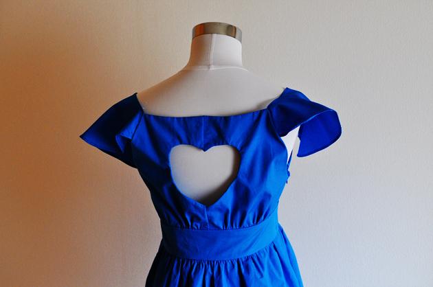 alissa bridesmaid dress1