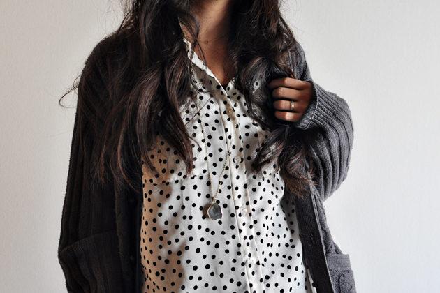 polkadot button up shirt grainline studio vivat veritas3
