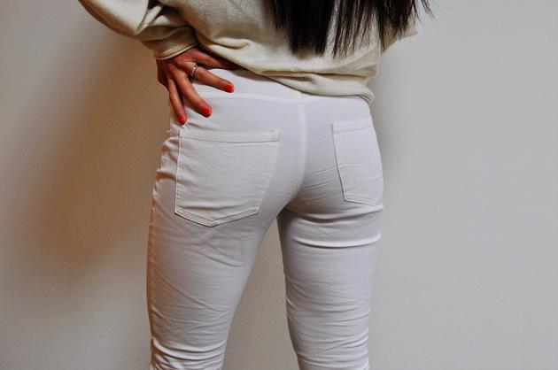 white ginger skinny jeans by closet case files vivat veritas (1)