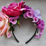 flower crown vivat veritas3