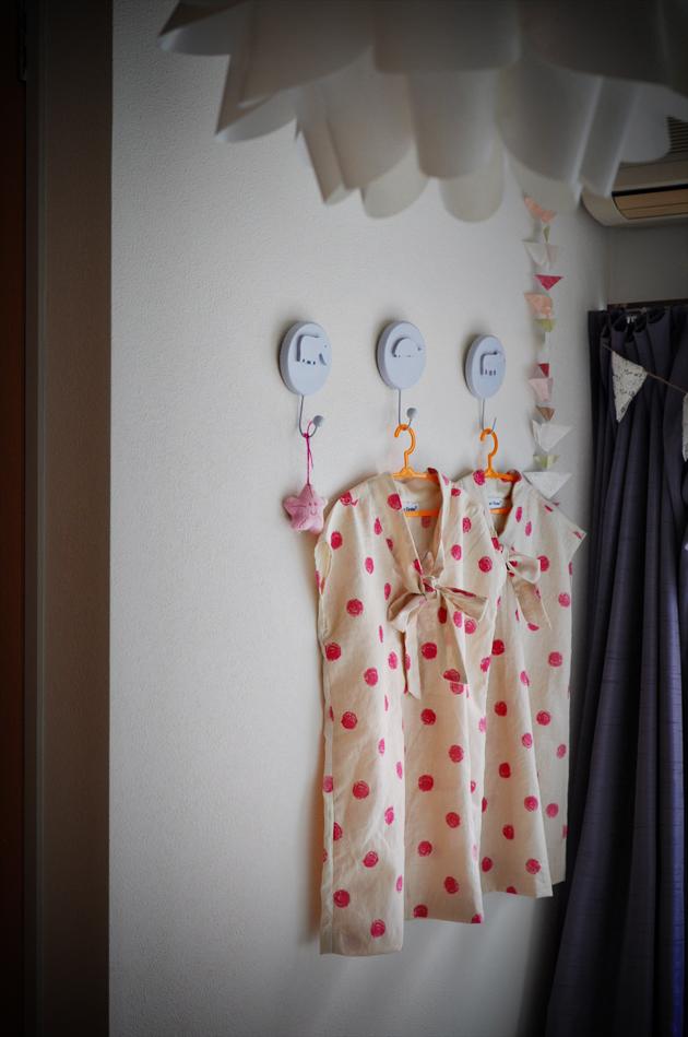 Matching Little Girls Dresses2