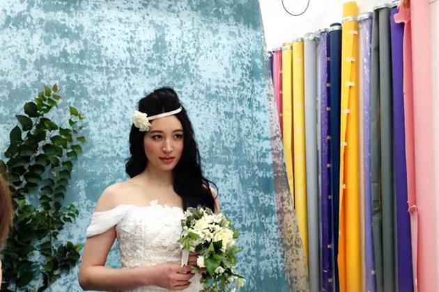 Viva Veritas Bridal Shoot Behind the Scenes4