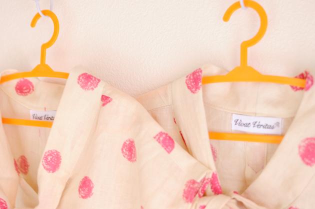 Vivat Veritas Blog Girls Dresses
