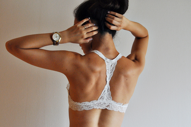 Cloth Habit Watson Bra Racer Back Variation Tutorial (click through for more)