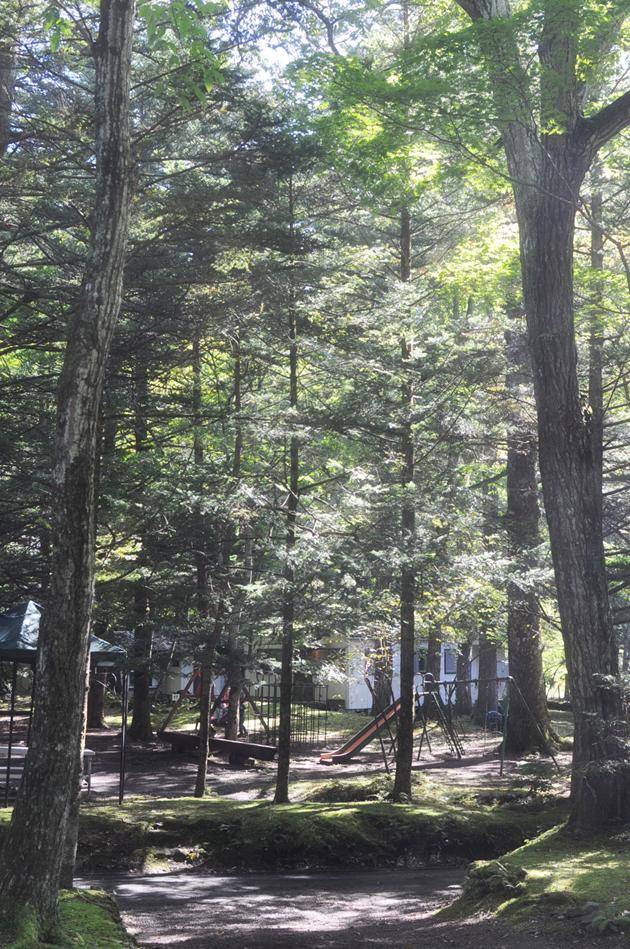 Karuizawa Cabin1 5