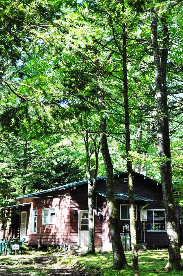 Karuizawa Cabin4