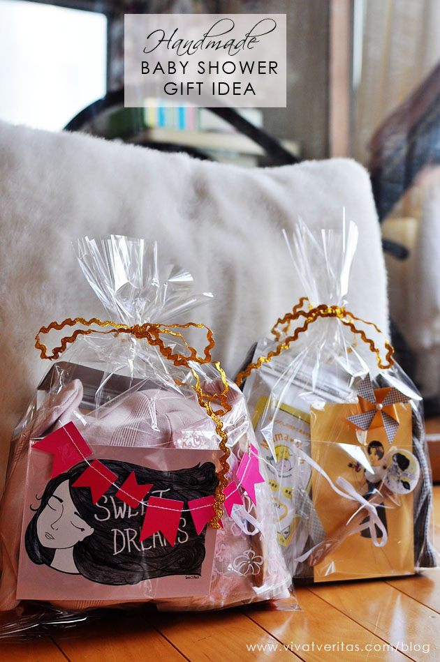 last minute baby gift bear knit hat vivat veritas