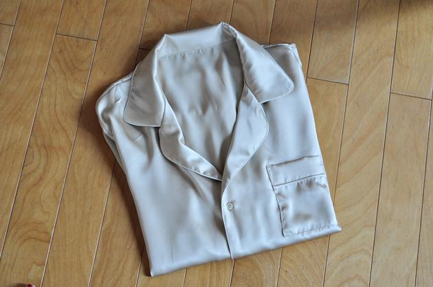 Closet Case Files Carolyn Pajamas by Vivat Veritas