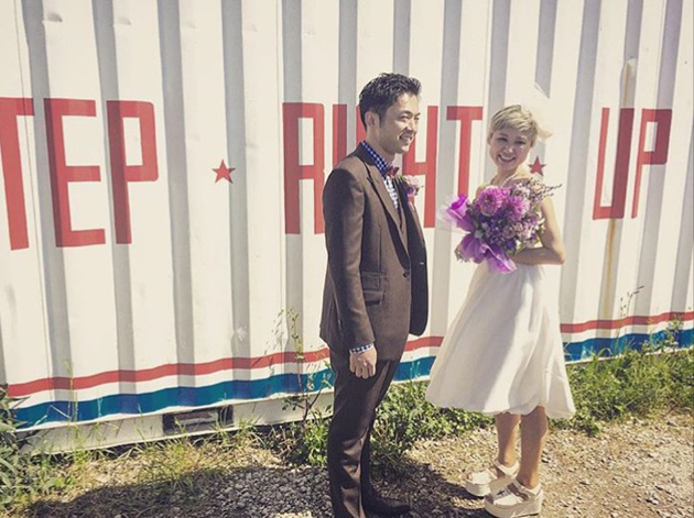wedding circus x vivat veritas wedding dress3
